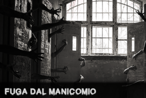 Квест Fuga dal Manicomio