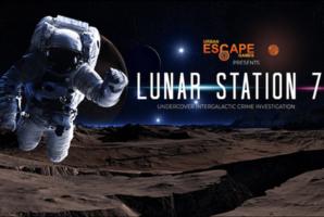 Квест Lunar Station 7