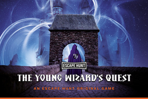 Квест The Young Wizard's Quest
