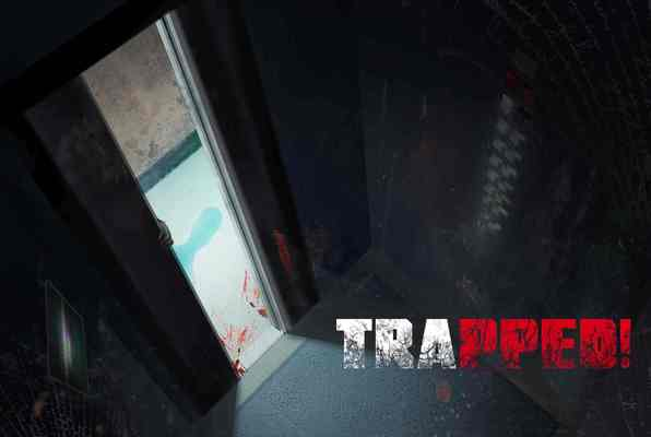 Trapped (Mission Sydney) Escape Room