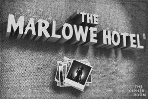 Квест The Marlowe Hotel