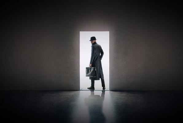 Spy Espionage (The Lockdown Escape Room) Escape Room