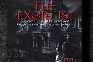 Квест The Exorcist