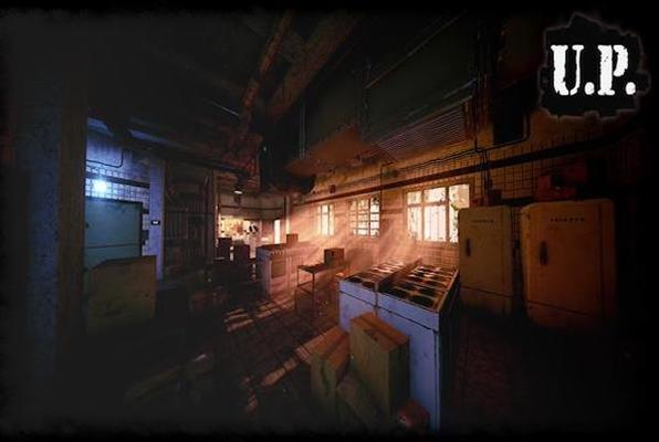 Mission Sigma VR (Escapology) Escape Room