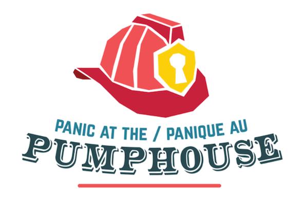 Panic at the Pumphouse (Improbable Escapes) Escape Room