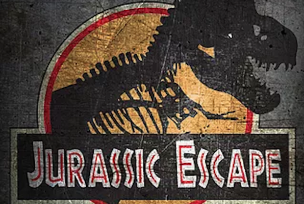 Jurassic Escape (Escape60 ) Escape Room