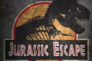 Квест Jurassic Escape