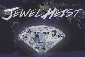 Квест Jewel Heist