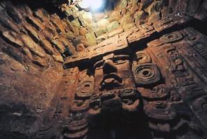 Квест Ancient Temple