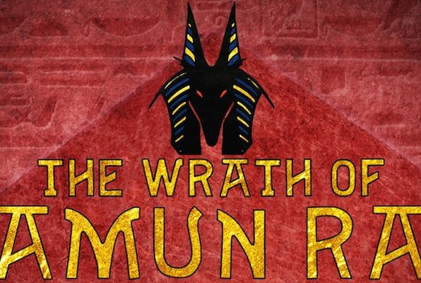 The Wrath of Amun Ra