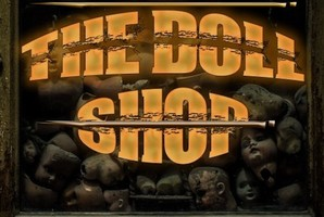 Квест The Doll Shop