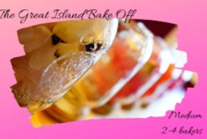 Квест The Great Island Bake Off