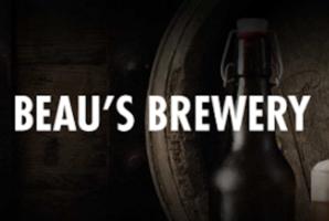 Квест Beau's Brewery