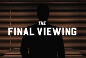 Квест The Final Viewing