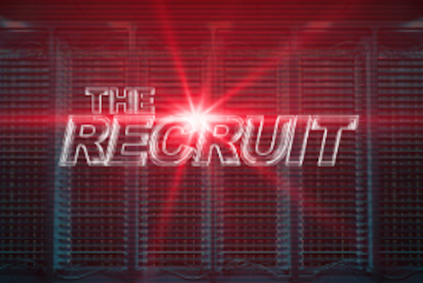 The Recruit (Escape Manor) Escape Room