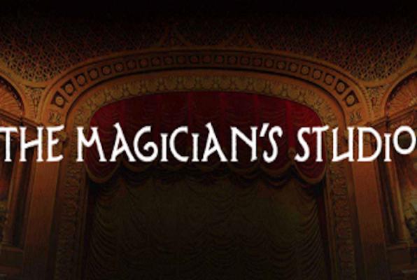 The Magician's Studio (Escape Manor) Escape Room