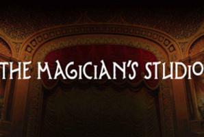 Квест The Magician's Studio