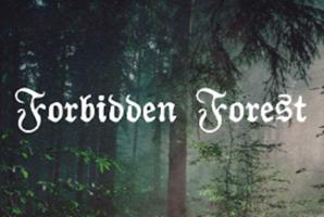 Квест Forbidden Forest