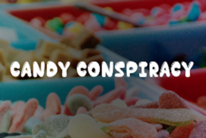 Квест Candy Conspiracy