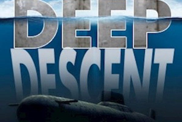 Deep Descent (Funhaven Escapes) Escape Room