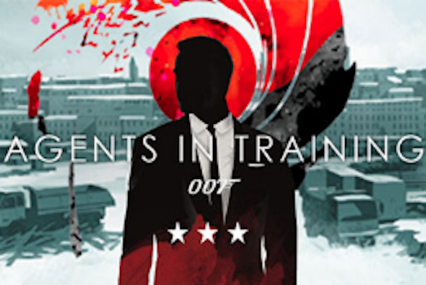007 - Agents in Training