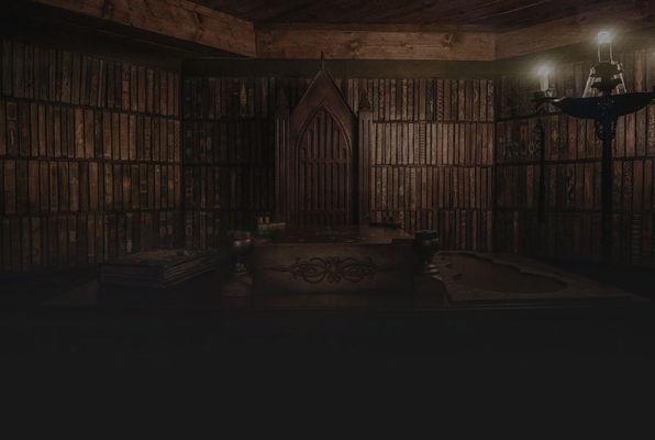 Wizard Trials (PanIQ Room) Escape Room