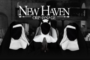 Квест New Haven Orphanage