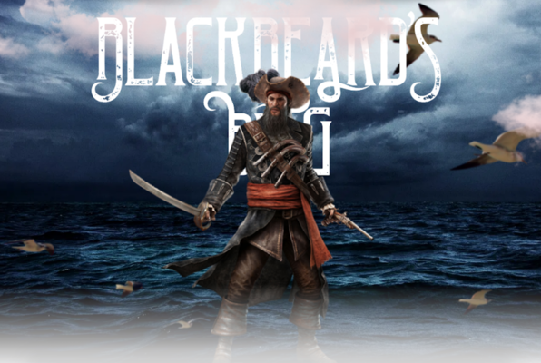 Blackbeard's Brig