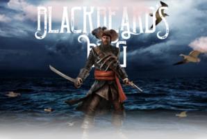 Квест Blackbeard's Brig