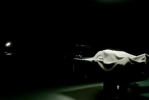 Квест The Morgue