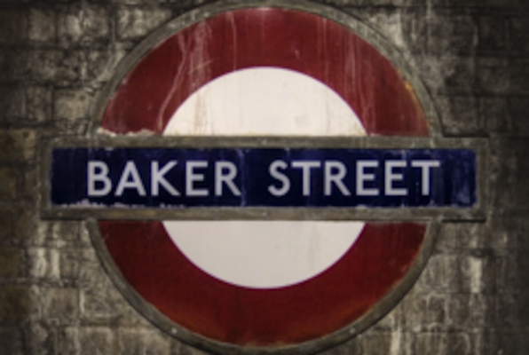 Baker Street Mystery (Narrow Escape) Escape Room
