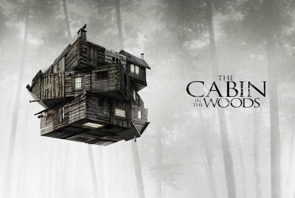 Cabin in the Woods (The Escape Room) Escape Room