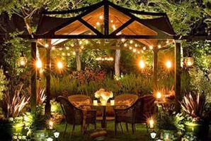 Квест The Secret Garden