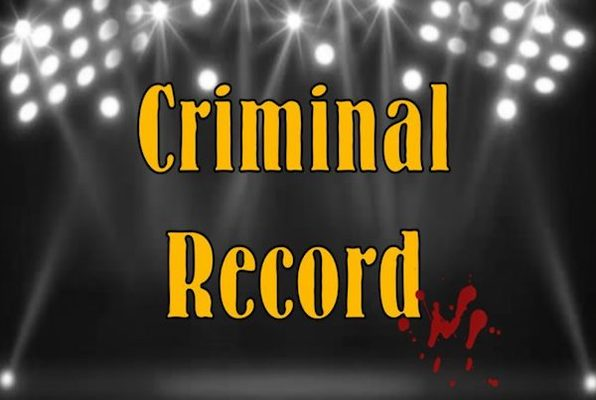 Criminal Record (11th Hour Escape Rooms) Escape Room