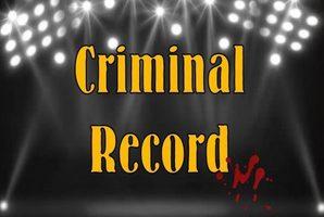 Квест Criminal Record