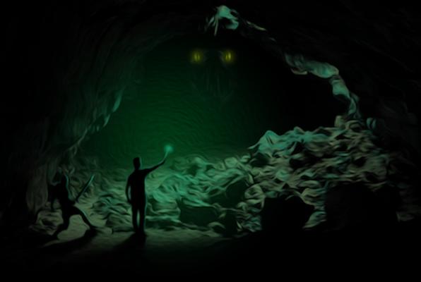 Varázsvilág 3. rész - Titkok Kamrájá