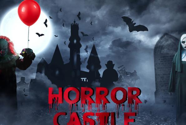 Horror Castle (Magic Rooms) Escape Room
