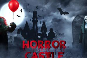 Квест Horror Castle