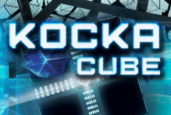 KOCKA Cube