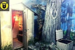 Квест Trónok Harca szabadulószoba