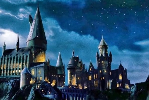 Harry Potter: Quest for Excalibur