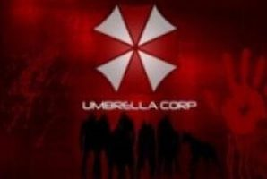 Квест Umbrella Corporation
