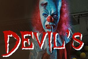 Квест Devil's Toy Box