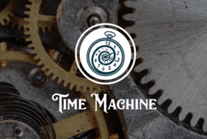 Квест Time Machine