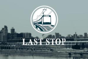 Квест Last Stop