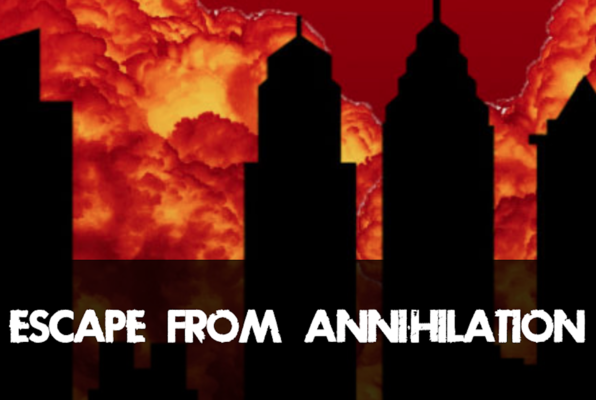 Escape from Annihilation
