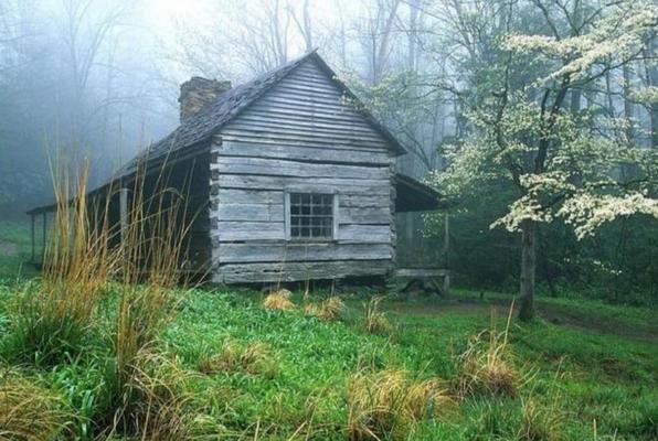The Cabin (Krakit) Escape Room