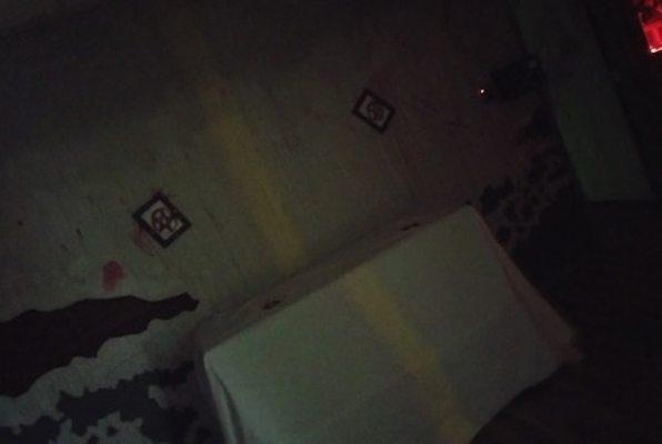 The Haunted Apartment (Kelowna Escape Games) Escape Room