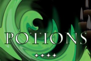 Квест Potions