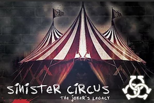 Sinister Circus: The Joker's Legacy (Omescape) Escape Room